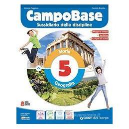 CAMPO BASE ANTROPOLOGICO - 5 ND Vol. 2
