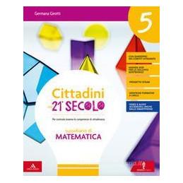 CITTADINI DEL XXI? VOLUME SCIENTIFICO  5? Vol. 2