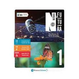 NATURA FUTURA - 1 ND Vol. 1