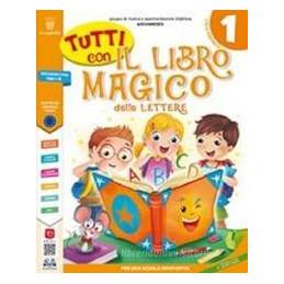 TUTTI CON IL LIBRO MAGICO  2 ND Vol. 2