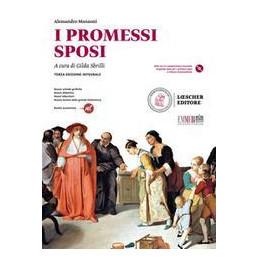 I PROMESSI SPOSI+CD ND Vol. U