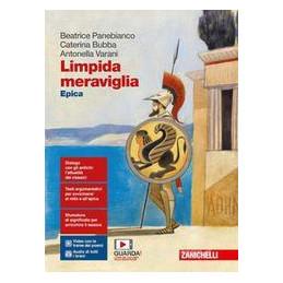 LIMPIDA MERAVIGLIA  - EPICA (LDM) ND Vol. U