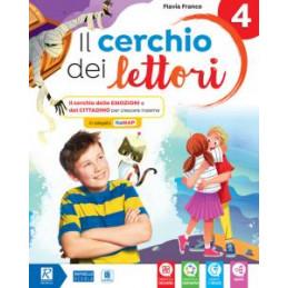 CERCHIO DEI LETTORI 4 (IL) ND Vol. 1