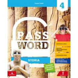 PASSWORD VOLUME ANTROPOLOGIOCO  4? Vol. 1