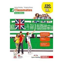 CLASSMATES - GREEN EDITION  - VOL. 2 (LDM) ND Vol. 2