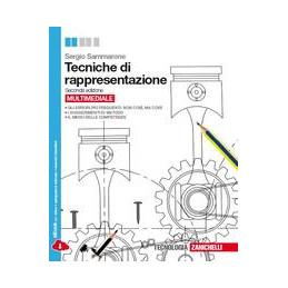TECHNOLOGICA VOLUME A + VOLUME B + C + EBOOK +TECNOLOGIE IN SINTESI + EASY EBOOK (SU DVD) Vol. U