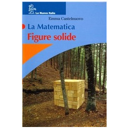 MATEMATICA (LA) FIGURE SOLIDE + LEGGI MAT + ESPANSIONE WEB FIGURE SOLIDE + ESPANSIONE WEB LE Vol. 3