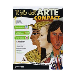 FILO DELL`ARTE COMPACT + VOL. PIU`  Vol. U