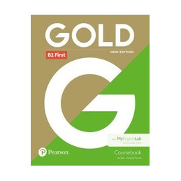 GOLD FIRST 2018 CB + MEL  Vol. U