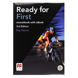 READY FOR FIRST - ITALY PACK  N E STUDENT`S BOOK NO KEY + MPO + AUDIO CD + WORKBOOK NO KEY + AUDIO C