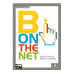 B ON THE NET + CD ROM BUSINESS COMMUNICATION   BUSINESS THEORY / CULTURE Vol. U