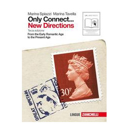 ONLY CONNECT ... NEW DIRECTIONS. 800/900 FROM THE EARLY ROMANTIC AGE TO THE PRESENT AGE Vol. U