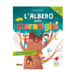 L` ALBERO DELLE MERAVIGLIE  Vol. U