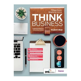 THINK BUSINESS  STUDENT`S BOOK