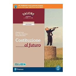 COSTITUZIONE AL FUTURO  Vol. U